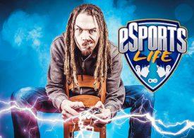 eSports Life, conviértete en un profesional de los deportes electrónicos