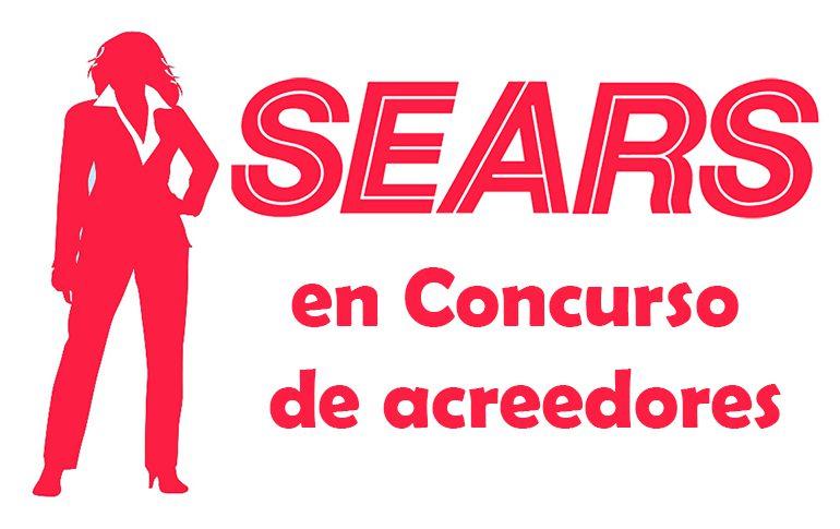 La cadena americana Sears se acoge al concurso de acreedores