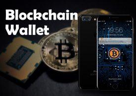 Blockchain Wallet, la app para gestionar tus criptomonedas