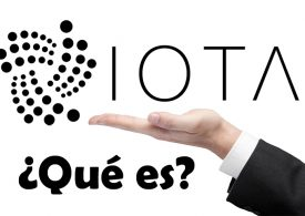 IOTA: ¿Qué es?