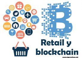 Retail y blockchain, un maridaje de futuro
