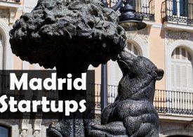 6 ventajas de fundar tu startup en Madrid
