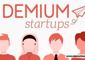 Demium Startups, la fábrica de empresas emergentes omnipresente