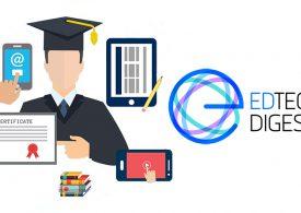 EdTech Digest, la web que muestra las nuevas tecnologías en la educación
