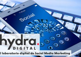 Hydra Social Media, los expertos en Social Media Strategy