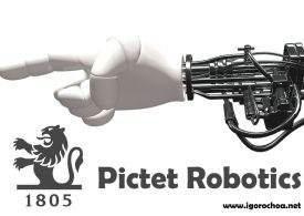 Pictet Robotics, un fondo de robótica con un exitoso arranque