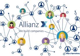 ¿Es la aseguradora Allianz una insurtech? Hablemos de Allianz X
