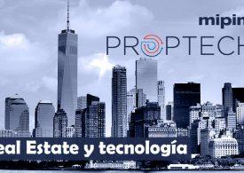 MIPIM Proptech, el evento que conjuga Real Estate y tecnología