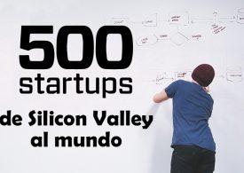 La aceleradora 500 startups, un fondo pionero