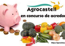 Agrocastell del Grupo Femago se declara en concurso de acreedores