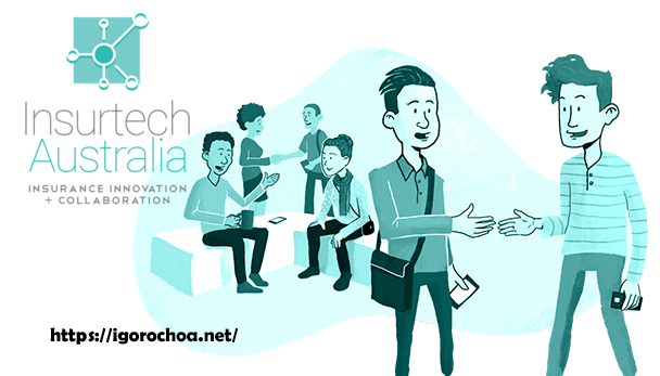 Insurtech Australia, la apuesta nacional para unir seguros y tecnología
