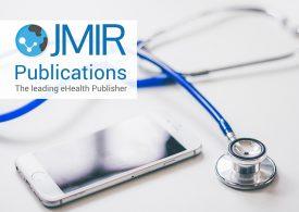 JMIR mhealth, el mayor buscador de artículos de medicina y salud móvil