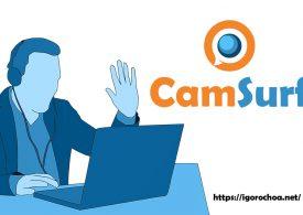 Camsurf apps, aplicaciones para conocer gente aleatoriamente
