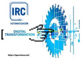 IRC Automatización, actor clave en la digitalización de la industria 4.0