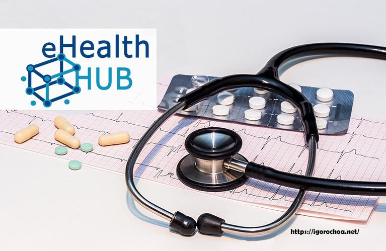 eHealth Hub, el lugar donde la UE apoya las startups de salud digital
