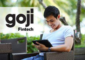 Goji fintech, tecnología para préstamos directos y sector lending