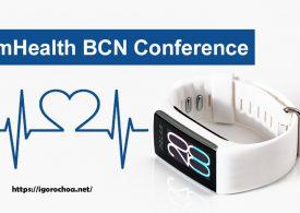 Evento mHealth Barcelona, premia las mejores apps de salud