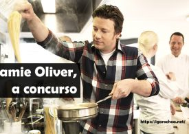 Jamie Oliver a concurso de acreedores