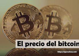 Bitcoin 2019. La evolución del precio del bitcoin