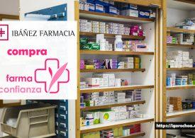 Farmaconfianza entra en liquidación y vende su web a Ibáñez Farmacia