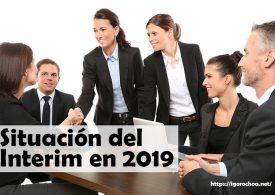 Crecen los contratos de Interim Business Manager e Interim Controller