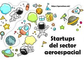 Las startups de ingeniería aeroespacial. Noticias de actualidad