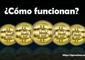 ¿Cómo funcionan las criptomonedas? Solo el 7% de los españoles lo sabe