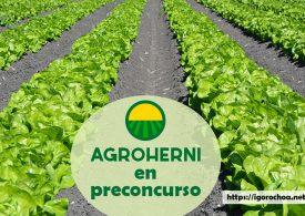 Agroherni se acoge al preconcurso de acreedores