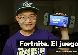 Fortnite, el juego más exitoso y polémico de los últimos años