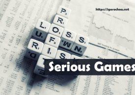Serious games, los juegos formativos de moda en la empresa
