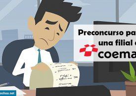 Coemac Noticias: Una de sus filiales se acoge al preconcurso de acreedores