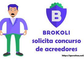 Seguros Brokoli. Una startup en concurso de acreedores