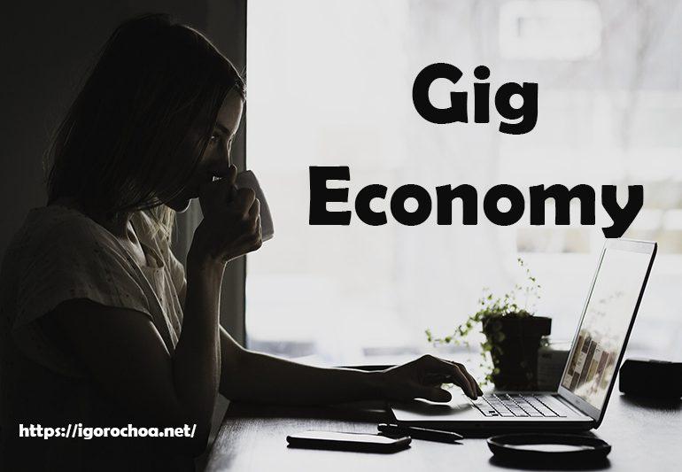 Gig Economy: España transforma su mercado laboral