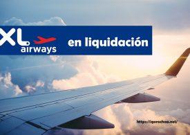XL Airways france quiebra