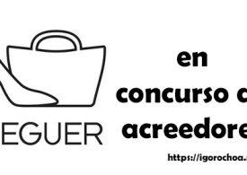 Calzados Beguer: Concurso de acreedores para esta empresa de valencia