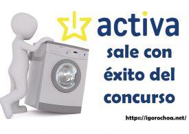 Grupo Activa Shops sale del concurso de acreedores