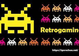 El retrogaming: Todo un negocio para las empresas de videojuegos