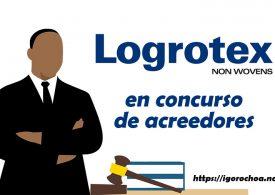 Logrotex, S.A. entra en concurso de acreedores