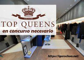 Las tiendas Top Queens en concurso de acreedores necesario