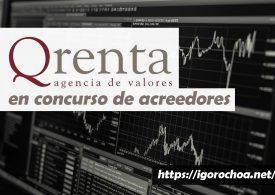 Qrenta AV, S.A. solicita el concurso de acreedores