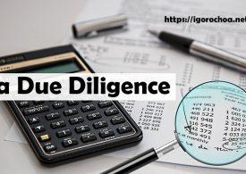 ¿Qué es una Due Diligence?