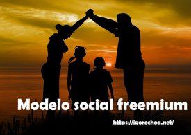 El modelo social freemium. El mundo después del coronavirus