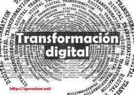 Transformación digital. 6 razones para apostar por ella