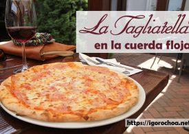 Los restaurantes La Tagliatella podrían cerrar sus puertas