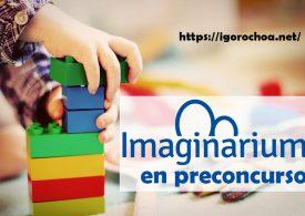 Imaginarium en preconcurso de acreedores