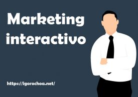 ¿Qué es el marketing interactivo?