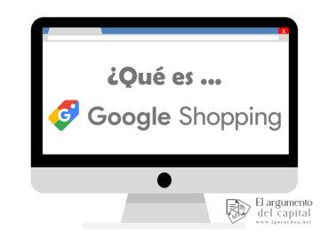 Google Shopping. Ventajas y desventajas