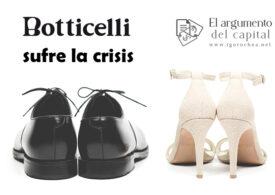 La cadena de zapaterías Botticelli pide el concurso de acreedores para una de sus filiales