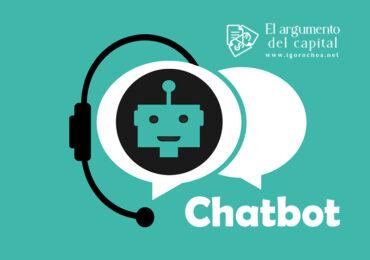 Qué es un chatbot o asistente digital