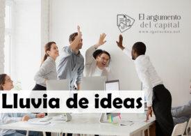 8 consejos para hacer una lluvia de ideas
